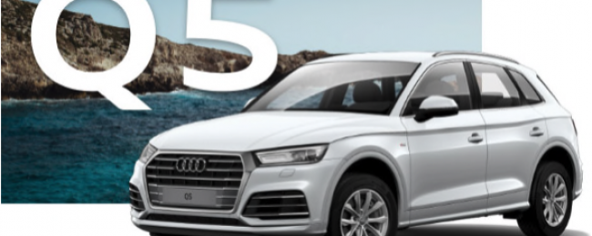 Audi Q5 Advanced 35 TDI 120kW S tronic