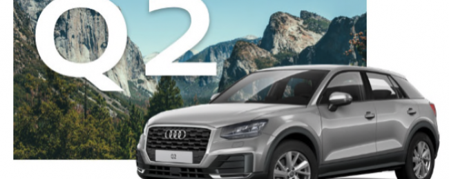 Audi Q2 Advanced 30 TFSI 81kW (110CV)